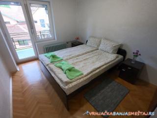 Apartmani i sobe Kristina - Vrnjačka Banja Apartmani