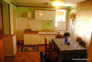 Apartmani Iris - Vrnjačka Banja Apartmani