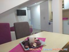 Apartmani IZVOR - apartmani u Vrnjačkoj Banji