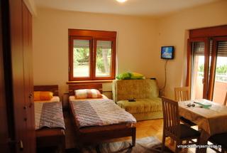 Apartmani Jaca - apartmani u Vrnjačkoj Banji