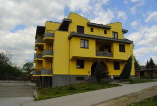 Apartmani kod Snežnika - apartmani u Vrnjačkoj Banji