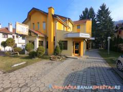 Konačište sa restoranom Vir - apartmani u Vrnjačkoj Banji