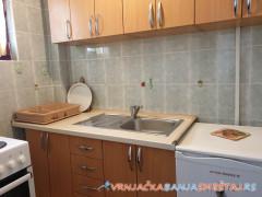 Apartman Lazar i Ana - Vrnjačka Banja Apartmani