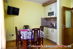 Apartmani Leon i Elena - Vrnjačka Banja Apartmani