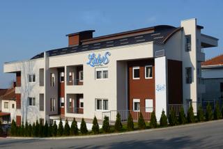 Apartmani u hotelu LIDER S - Vrnjačka Banja Apartmani
