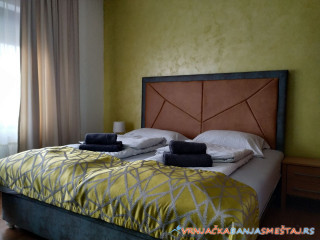 Apartmani Lily - apartmani u Vrnjačkoj Banji