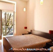 Apartmani Mavesa - Vrnjačka Banja Hoteli