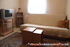 Apartmani Milica - Vrnjačka Banja Apartmani