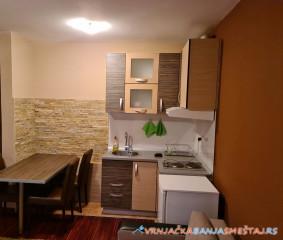 Apartman MIMI - apartmani u Vrnjačkoj Banji
