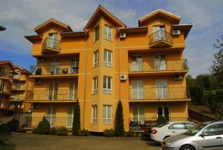 Apartmani Nemanja - apartmani u Vrnjačkoj Banji