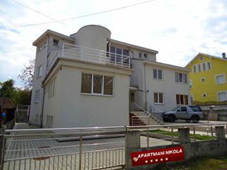 Apartmani NIKOLA - Vrnjačka Banja Apartmani
