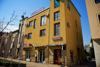 Apartmani PASSAGE - Vrnjačka Banja Apartmani