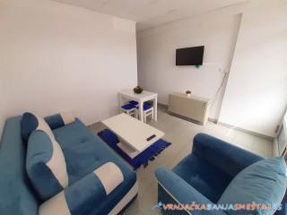 Apartmani i sobe Perović - apartmani u Vrnjačkoj Banji