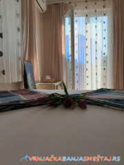 Apartman PULS - apartmani u Vrnjačkoj Banji