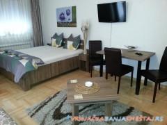 Apartman Radojković - apartmani u Vrnjačkoj Banji