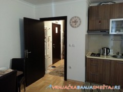 Apartman Radojković - Vrnjačka Banja Apartmani
