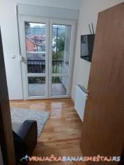 Apartmani RADULOVIĆ - Vrnjačka Banja Apartmani
