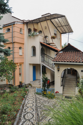 Smeštaj Ristović - sobe u Vrnjačkoj Banji