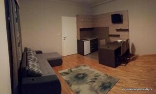 Apartmani Romantika - apartmani u Vrnjačkoj Banji