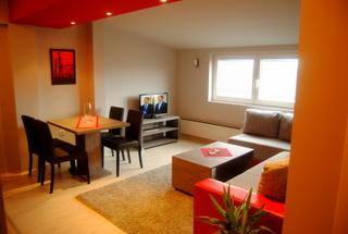 Apartmani Ruby & Topaz - apartmani u Vrnjačkoj Banji