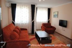 Apartmani Sandra - apartmani u Vrnjačkoj Banji