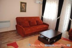 Apartmani Sandra - Vrnjačka Banja Apartmani