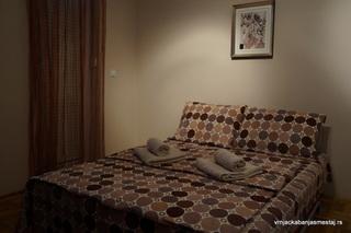 Apartmani Sara - apartmani u Vrnjačkoj Banji