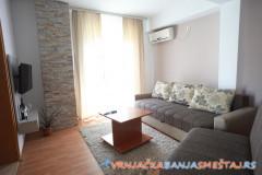 Apartmani Stojković 2 - Vrnjačka Banja Apartmani