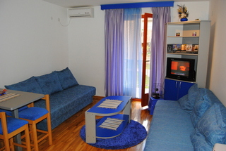 Apartman Tanja - apartmani u Vrnjačkoj Banji