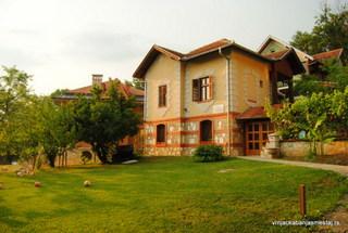 Apartmani Verica 1 - Vrnjačka Banja Apartmani