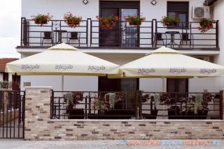 Smeštaj ''Mini hotel Vienna'' - Vrnjačka Banja Apartmani