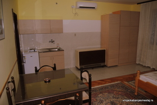 Apartmani Miletić - Vrnjačka Banja Apartmani