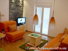 Apartmani Vila Park - apartmani u Vrnjačkoj Banji