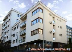 Apartmani u Vili Splendor - apartmani u Vrnjačkoj Banji