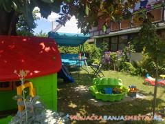 Apartmani Zorica - Vrnjačka Banja Apartmani