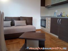 Apartman Maja - apartmani u Vrnjačkoj Banji