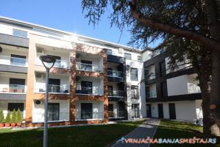 B & S apartmani - apartmani u Vrnjačkoj Banji