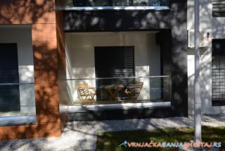 B & S apartmani - Vrnjačka Banja Apartmani