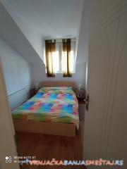 Beli apartman 2 - Vrnjačka Banja Apartmani