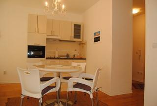 Beli apartman 2 - apartmani u Vrnjačkoj Banji
