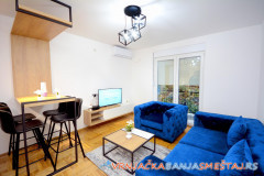Cvetković Lux Apartmani - apartmani u Vrnjačkoj Banji