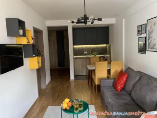 Apartman Enigma - apartmani u Vrnjačkoj Banji