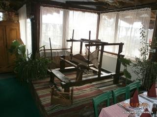 Sobe u etno kući Gočko