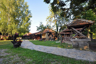 Etno selo Rakezeći - etno u Vrnjačkoj Banji