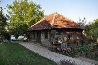 Etno selo Rakezeći - Vrnjačka Banja Etno