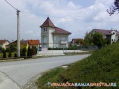 Garsonjera Mrkalj - Vrnjačka Banja Apartmani