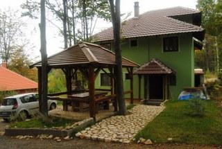Apartmani Đurovski - goc u Vrnjačkoj Banji