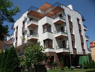 Cvetni konaci - hoteli u Vrnjačkoj Banji