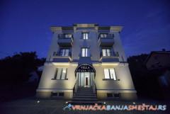 Hotel OTAVA LUX - Vrnjačka Banja Hoteli