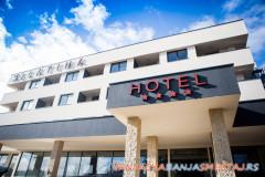 Hotel Slatina - hoteli u Vrnjačkoj Banji